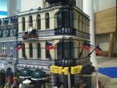 LEGO GRAND SHOP