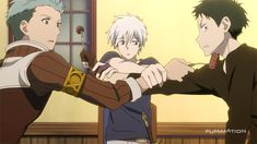 Snow White with the Red Hair Episode #21 Anime Review