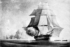 The History of Yachting/Chapter 7