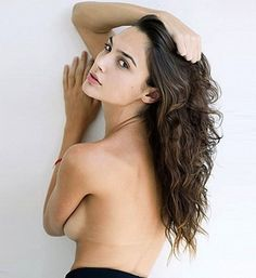 Gal Gadot of 'Fast & Furious 6' is a Sexy Star on the Rise (7 of 10) | Gal Gadot's modeling work also consists of being the lead model for the Castro clothing line, one of Israel's top brands.