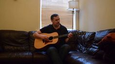 The first in a series of stripped back acoustic performances, live from Acoustic Corner.  I�ll be performing a variety of material from my back catalogue, new stuff I haven�t produced yet, and even the odd cover. Just me and my Acoustic, live, and (hopefu