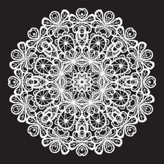 chocolate lace template - 1000 images about patterns lace on pinterest lace