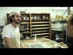 Artisanal Bread at El Pan de la Chola, in Lima, Peru - YouTube