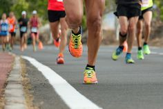 Ao ficar menos tempo doente, o desempenho na corrida dará um salto