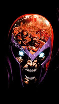 #Xmen #Comics #Magneto Magneto
