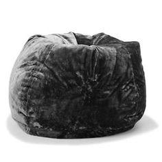 414c303343 Large-300L-Faux-Fur-Bean-Bag-Poly-Cotton-