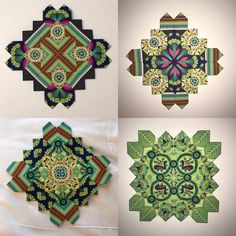 English Paper Piecing, Boston, Quilting, Photo And Video, Videos, Photos, Instagram, Scrappy Quilts, Patchwork Quilting