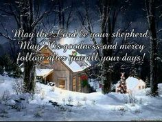 MERRY CHRISTMAS 2011 ~           The Blessing Song