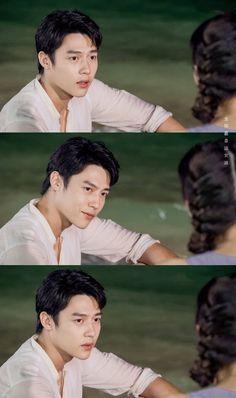 Thai Prince, Mark Prin, Soft Wallpaper, Movie Couples, Thai Drama, My Forever, Asian Actors, Robot, Gentleman
