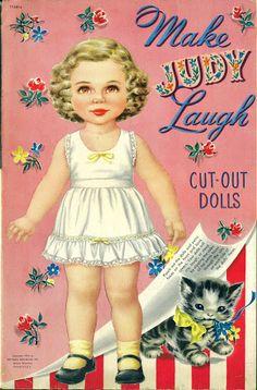 Make Judy Laugh 1952 - Bobe Green - Picasa Web Albums
