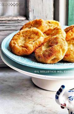 il solletico nel cuore: Polpette di patate alla siciliana, la ricetta dell... French Toast, Breakfast, Food, Morning Coffee, Meals, Morning Breakfast