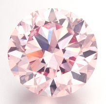 #The Martian Pink $17.4 #million  #Fancy intense #pink #brilliant-cut #diamond #ring, 12.04 carats, by #Harry Winston. #Sold at #Christie's #Hong Kong, May 29, 2012 (HK$135.1 million).