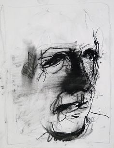 Charcoal Drawing Tips Tim Dayhuff - drawing - September 2014 - charcoal on paper - 11 x 14 in - Life Drawing, Figure Drawing, Painting & Drawing, Watercolor Paintings, Abstract Portrait, Portrait Art, Abstract Pencil Drawings, Charcoal Drawings, Pencil Art