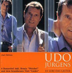 Udo Jurgens - Es Lebe Das Laster
