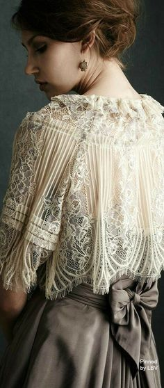 lace top | LBV ♥✤