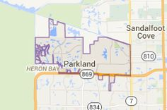 Broward County Florida Map.Map Of Lauderhill Fl Broward County City Maps Pinterest