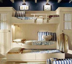 teen's bedroom