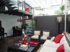 Loft - duplex à Cannes.