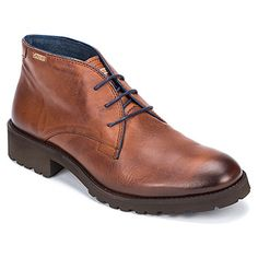e58851ece64e15 Pikolinos Cork 6811 found at  OnlineShoes Men s Shoes