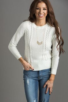 Terri Camel Knit Sweater | Camels and Neckline