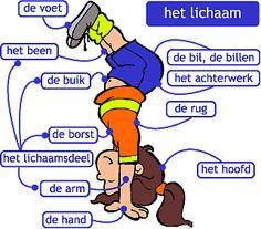 Afbeeldingsresultaat voor ik verzorg me Learn Dutch, Learn Another Language, Vans Top, Dutch Language, Teacher Tools, Pre School, Preschool Activities, Classroom, Teen