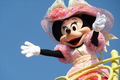 "100612 Tokyo Disneyland ""Disney's Easter Wonderland"" | by ナギ (nagi)"