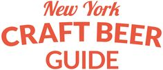 all things craft beer in nyc Beer Bar, North Face Logo, Craft Beer, Brewery, All Things, Nyc, York, Blog, Crafts