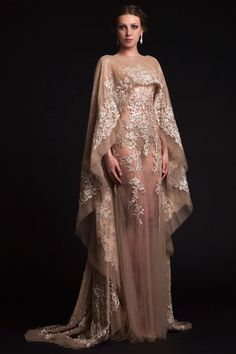 WedLuxe – Krikor Jabotian – The Last Spring | Follow @WedLuxe for more wedding inspiration!