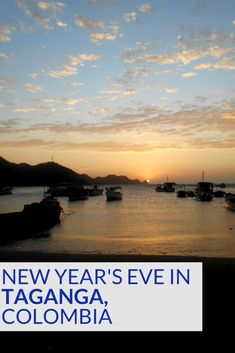 New Year's Eve in Taganga, Colombia - travelsandmore