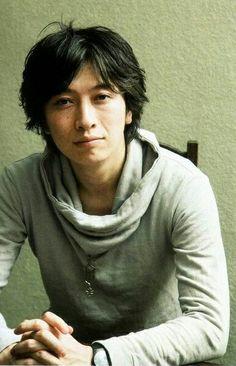Daisuke Ono aka Sebastian Michaelis