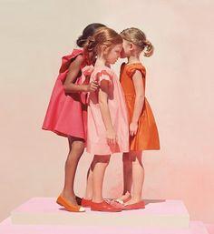 Tolle Designer-Mode für Kids – die Online-Shops LilaRosa und Lieblingsstiefel | Isa's Welt