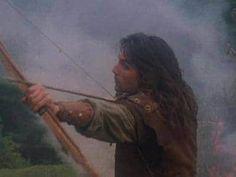 Jason Connery, Jeremy Bulloch, Mark Ryan, Ray Winstone, Robin, Tv Series, Wolf, Jackson, Pictures