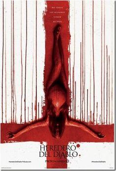 """New Sinister Poster For """"Devil's Due"""" http://asouthernlifeinscandaloustimes.blogspot.com/2013/12/new-sinister-poster-for-devils-due.html"""