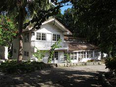 'Finca Vigia' – Ernest Hemingway's Cuban Home Cancun Hotels, Beach Hotels, Beach Resorts, Hemingway Cuba, Ernest Hemingway, Beach Trip, Hawaii Beach, Oahu Hawaii, Beach Travel