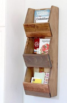 Free DIY Woodworking Plans for Building a Shelf- Free Cubby Shelf Plan at The House of Wood-