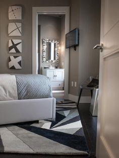 - Guest Bedroom Pictures From HGTV Urban Oasis 2014 on HGTV
