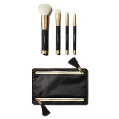 Sonia Kashuk® Holiday Limited Edition The Golden Age 4 Piece Brush Set