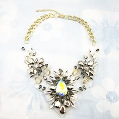 Statement Necklace Jewelry