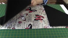 Origami Bag Tutorial: Easy to Make Market Tote Bag - Alanda Craft Small Sewing Projects, Sewing Projects For Beginners, Easy Tote Bag Pattern Free, Origami Tote Bag, Messenger Bag Patterns, Diy Bags Patterns, Japanese Sewing Patterns, Fabric Origami, Diy Bags Purses