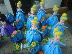 porcelana fria polymer clay pasta francesa masa flexible fimo topper figurine modelado modelling