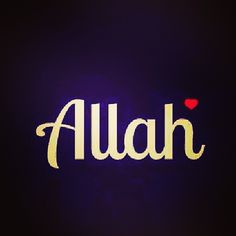 Allah SWT none has the right to be worshipped except HIM. All praises are for HIM.