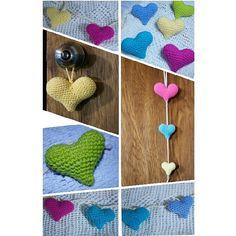 Tiernas guirnaldas y adornos para el hogar. #crochet  #ganchillo #tejidos #artesanía #hechoenvenezuela #islademargarita #hechoamano #handmade #talentovenezolano #amigurumi #corazón  #heart #guirnaldas #babyshowers #adornos #cuartodelbebe