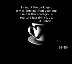 Leonard Cohen Famous Quotes. QuotesGram by @quotesgram