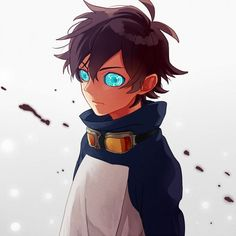 View full-size (800x800 283 kB.) Fantasy Character Design, Character Art, Fantasy Characters, Anime Characters, Tous Les Anime, Blood Blockade Battlefront, Samurai Champloo, Dark Anime Guys, Cool Anime Pictures