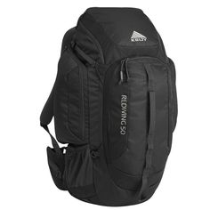 Kelty Redwing 50 travel backpack. Read the review of it here: http://www.thetravelgearreviews.com/travel-backpack-kelty-redwing-50-review #travel #backpacks #RTW