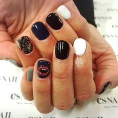#nail #esnail #melrose #japanesenailart #la #gelnail #salon #beverlyhills #nails #nailart #esnails #nailgram #blogger #trend #notd #naildesign #kawaii @esnail_japan