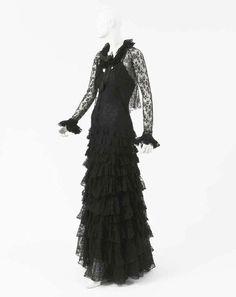 Chanel | c. 1937