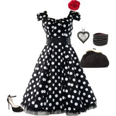 Black and White Fantasy, created by #eclecticeducation on #polyvore. #fashion #style #MaxMara Deepa Gurnani