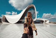 #Followmeto by Russian Photographer Murad Osmann