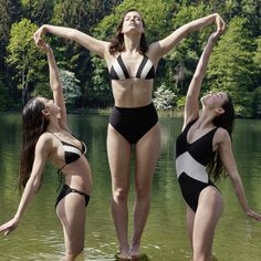Swiss Design, Swimwear Brands, Swimsuits, Bikinis, Beachwear, That Look, Collections, Shape, Sexy
